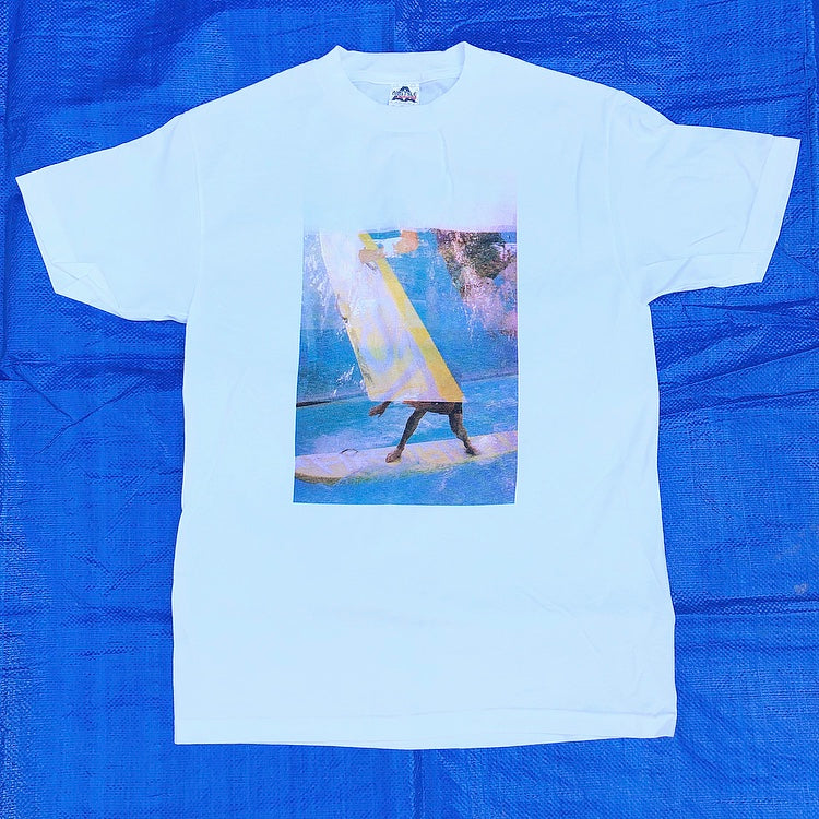 Pool Surf T Shirt