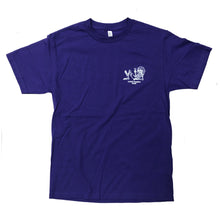 LAGD Family 2018 T Shirt - Purple