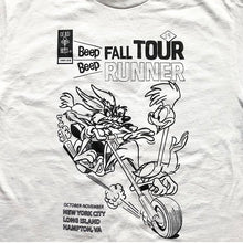 Fall Tour Runner 2019 T Shirt