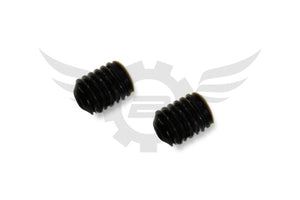 M4X4 Set Screw
