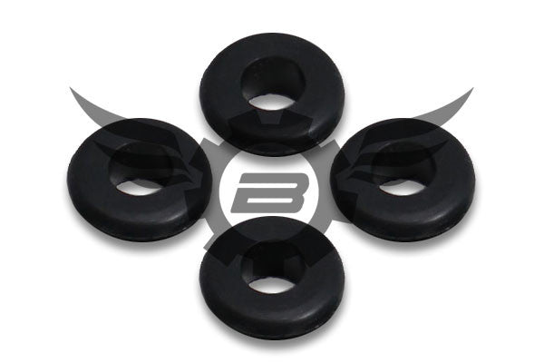 Canopy Rubber Grommet