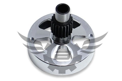 Clutch Bell Lite Assembly