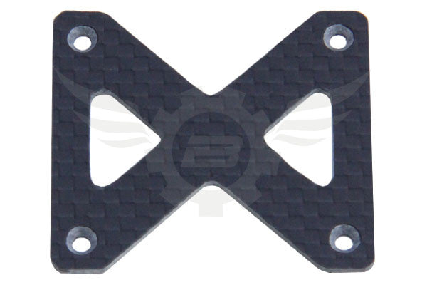 E5 CF Lower Frame X Brace