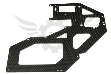 N556 Rear Main Frame
