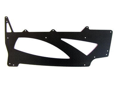 SOXOS Carbon Side Plate