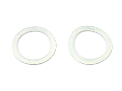SOXOS O-Ring White 22x3