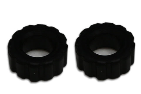 10mm Solid Head Damper 90