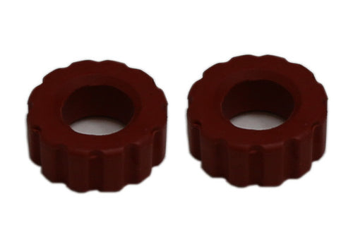 10mm Solid Head Damper 80