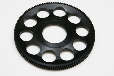 s766 127T Helical Auto Gear