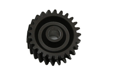 25T Helical Pinion Hard Coat