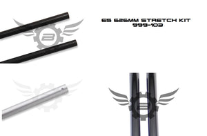 Synergy E5s 626mm Stretch Kit