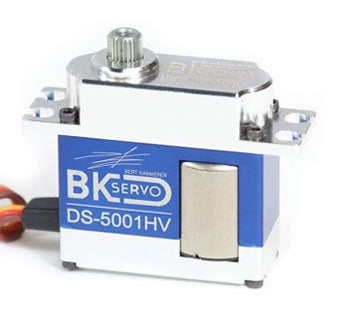 MINI SERVO DS-5001HV