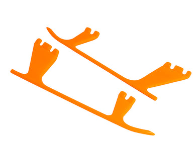 OXY4 Landing Gear Skid, Orange