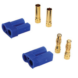 EC5 Device/Battery Connector Set