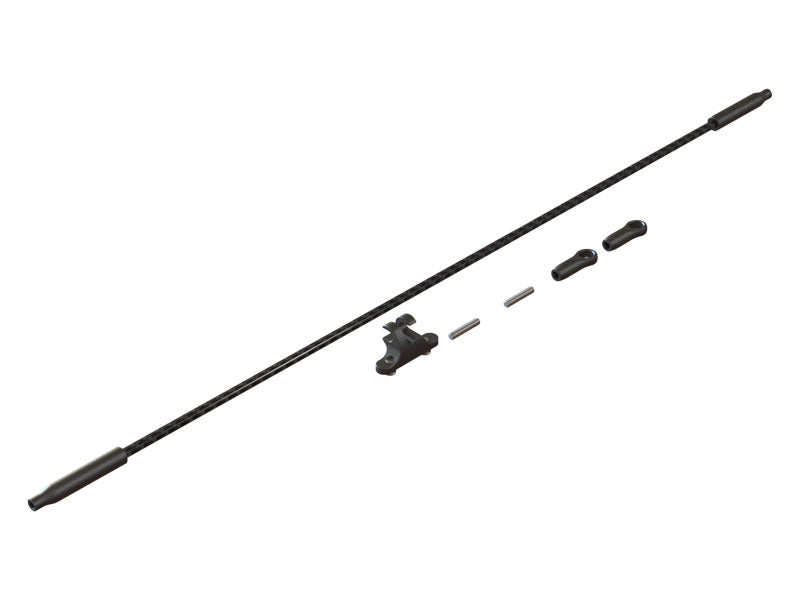 OXY4 325 Tail Push Rod, Set