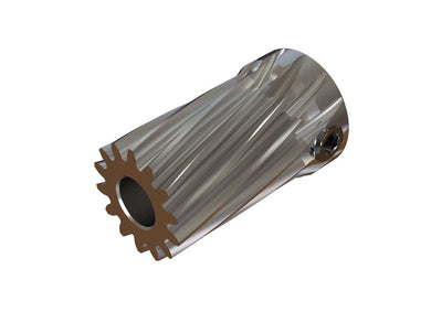 OXY4 Pinion 14T - 3.5mm Motor Shaft