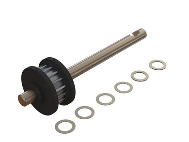 OXY3 Tail Shaft Pulley 16T