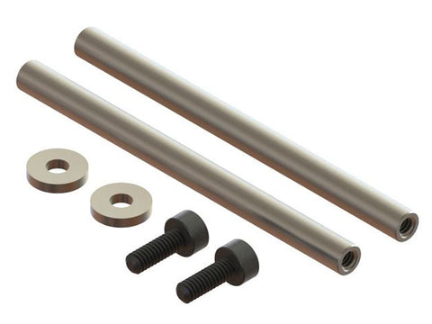SP-OXY3-003 - OXY3 - Carbon Steel Spindle Shaft, 2PC