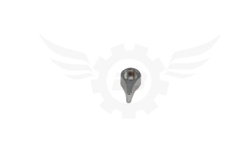 Needle Adjuster Aluminum - Silver