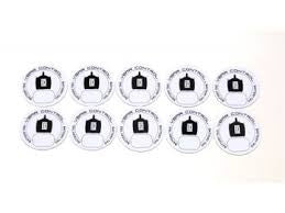 04908 BATTERY ID TAGS