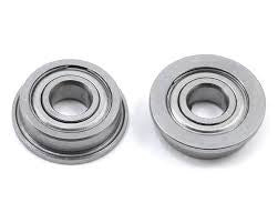 3069 BALL BEARING FLANGED 5X13X4