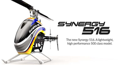 Synergy 516 Kit