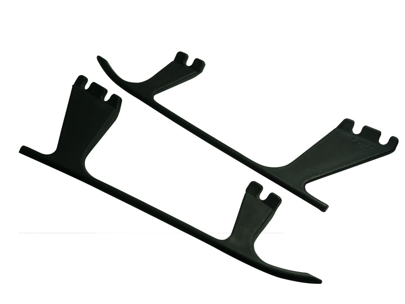 OXY4 Landing Gear Skid, Black