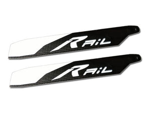 Rail R-156 Flybarless Main Blade