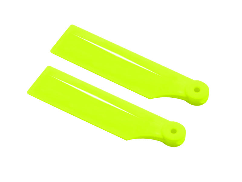 - OXY2 - 41mm Tail Blade, Yellow