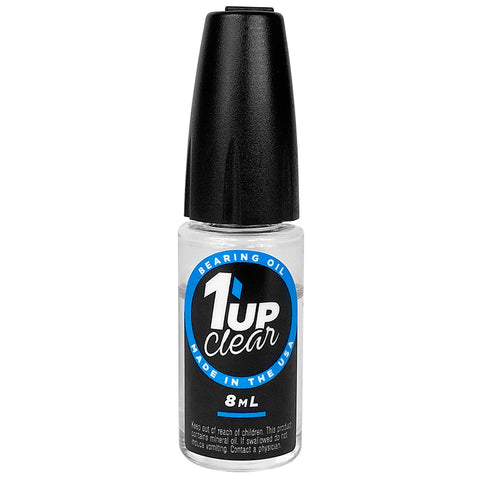 1 UP RACING PRO BEARING OIL