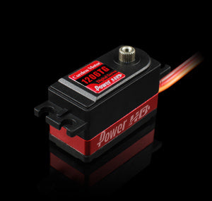 PHD-1206TG Low Profile Digital Sports Servo