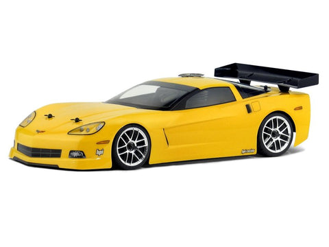 HPI CHEVORLET CORVETTE C6 (200MM)