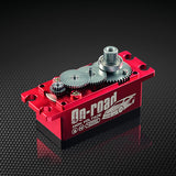 PHD-L12HV Low Profile High Voltage Servo