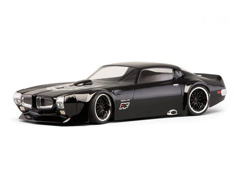 Protoform 1971 Pontiac Firebird Trans Am