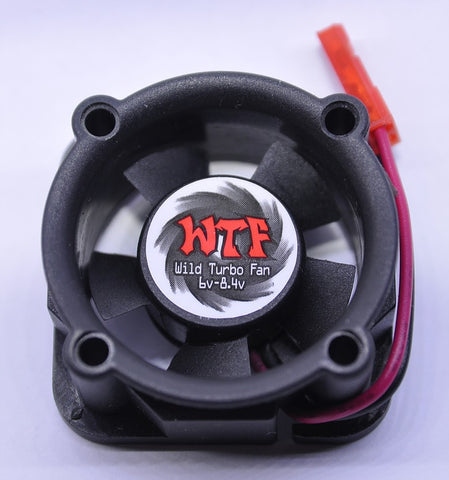 WILD TURB FAN WINDY 34MM BB