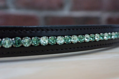 Mint Julep - Brown Full Browband