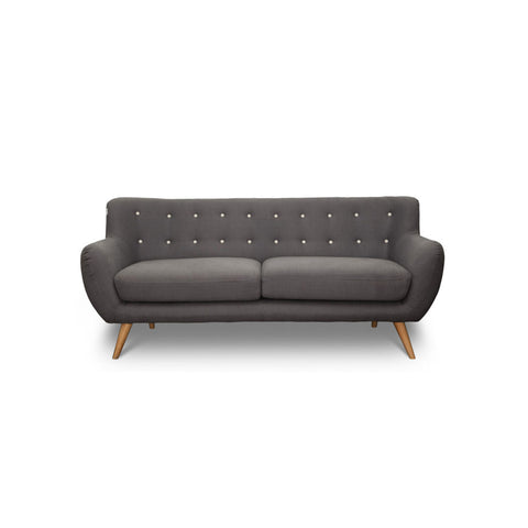 6ixty Sofa (Grey) - Workspace Luxe