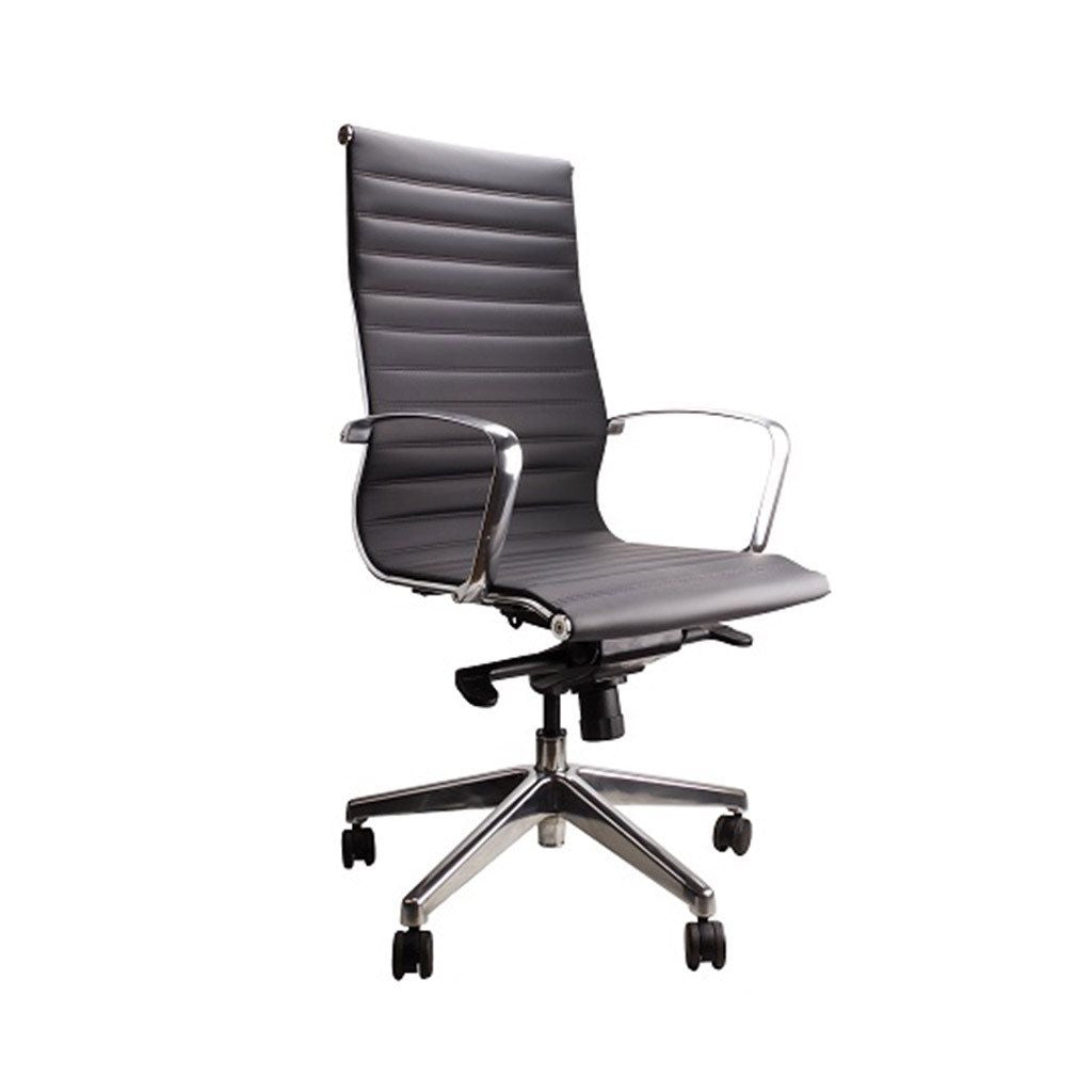 Symphony High Back Executive Office Chair - Workspace Luxe