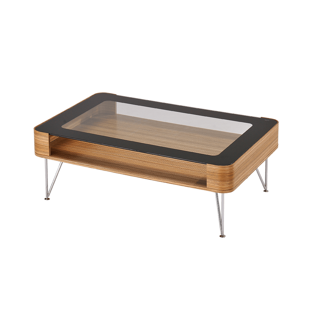 Zine Coffee Table - Workspace Luxe