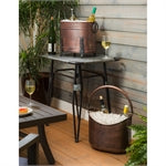 New Copper Outdoor Decor