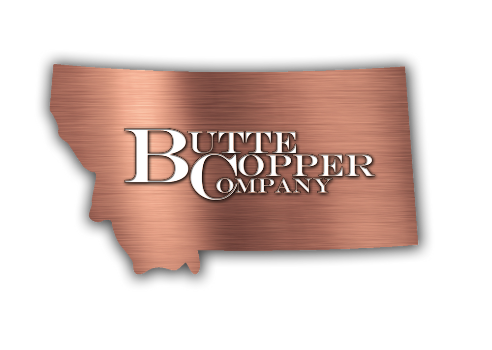The Butte Copper Company