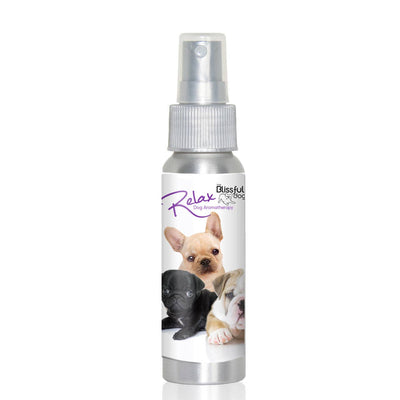 2.7 oz Relax Dog Aromatherapy Spray