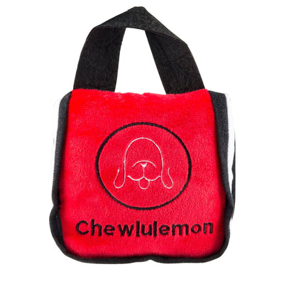 Chewlulemon Tote Bag-Dog toy