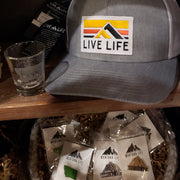 Retro Life Trucker Hat