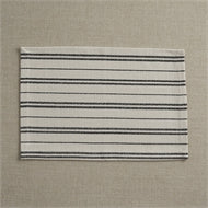 Railroad Stripe Placemat