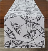 "Meadow Table Runner - 72""L"