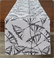 Meadow Table Runner - 72