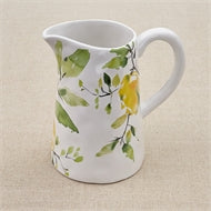 Lovely Lemons pitcher