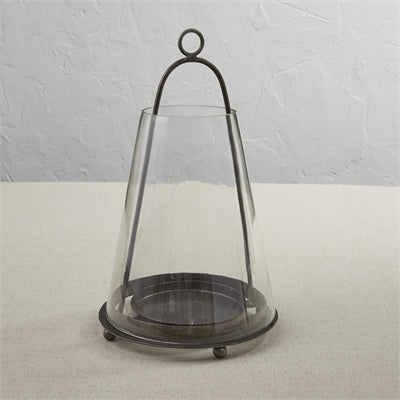 Hanging Tapered Lantern