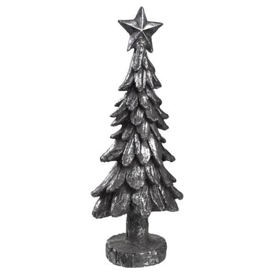 Large Tree Figurine